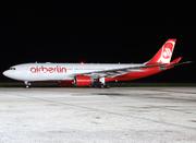 Airbus A330-223 - D-ALPI