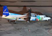Fokker 50 (PJ-KVK)