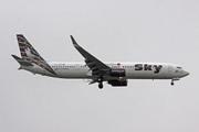 Boeing 737-94X/ER (TC-SKP)