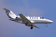 Cessna 525 CitationJet CJ1 (D-IFDH)
