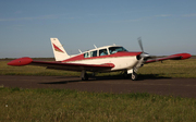 Piper PA-24-260 Commanche (N9022P)