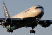 Boeing 767-219/ER(BDSF) - OY-SRN