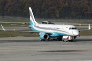 Embraer 190 Lineage 1000 (CN-SHS)