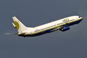 Boeing 737-83N(WL) (N742MA)