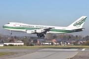 Boeing 747-230B(SF) (N488EV)