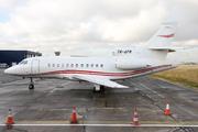 Dassault Falcon 900 (TR-AFR)