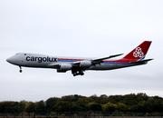 Boeing 747-8KZF/SCD (LX-VCB)