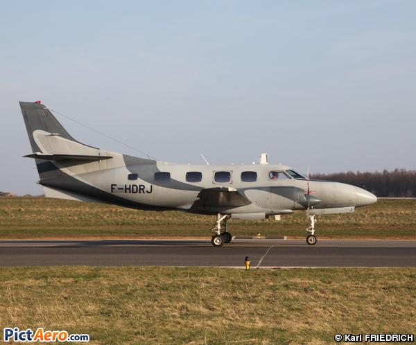 SA226T Merlin III B (Inconnu)