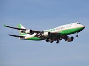 Boeing 747-45EBD/SF (B-16402)