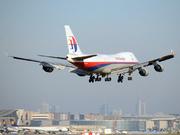 Boeing 747-4H6F/SCD (9M-MPR)