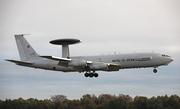 Boeing E-3A Sentry (707-300) AWACS (LX-N90450)