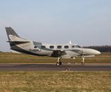 SA226T Merlin III B (F-HDRJ)
