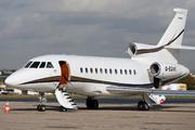 Dassault Falcon 900EX-EASy (G-EVGO)
