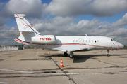 Dassault Falcon 2000EX (PH-VBG)