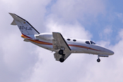 Cessna 510 Citation Mustang (EC-LJC)