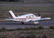 PA-28-180 Archer (F-GIJO)