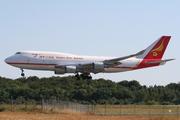 Boeing 747-481F/BDSF (B-2435)