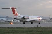 Fokker 100 (F-28-0100) (D-AOLH)
