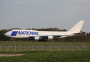 Boeing 747-428 (BCF) (TF-NAC)