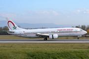 Boeing 737-4B6 (CN-RMF)