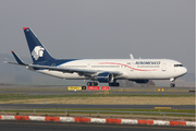 Boeing 767-3YO/ER (XA-MAT)