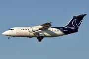 BAe 146-200 (OO-DJJ)