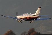 Socata TBM-700/850 (N850AC)