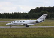 Cessna Citation Jet1 (OO-FNL)