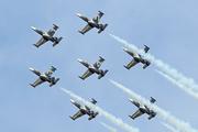 Aero Vodochody L-39 Albatros - ES-YLS