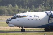 Antonov An-12BP (4K-AZ23)