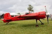 Yakovlev Yak-55 (LY-TOY)