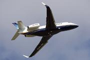 Dassault Falcon 2000EX (OO-DFG)