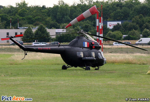 Mil Mi-2 Hoplite (Inconnu)