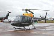 Eurocopter AS 350 BB Squirrel HT1 (ZJ265)