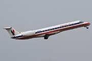 Embraer ERJ-140LR (N819AE)