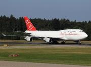 Boeing 747-412/BCF (D-ACGD)