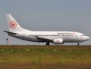 Boeing 737-5H6 (G-PJPJ)
