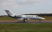 Cessna 525A CitationJet CJ2 (D-IHRA)