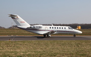 Cessna 525B Citation CJ3 (D-CCBH)