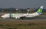 Boeing 737-8K2/WL