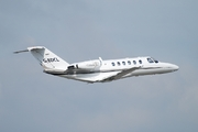 Cessna 525A CitationJet CJ2 (G-EDCL)