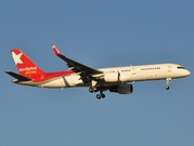 Boeing 757-231 (VQ-BKE)