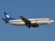 Boeing 737-3K2 (EW-308PA)