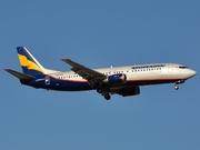 Boeing 737-43Q (VQ-BCS)