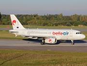Airbus A319-132 (EI-LIR)