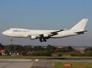 Boeing 747-412F/SCD (4X-ELF)