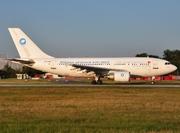 Airbus A310-304 (TC-SGB)