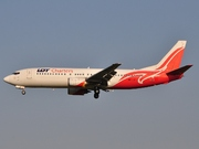 Boeing 737-45D (SP-LLF)