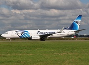 Boeing 737-866  (SU-GDE)
