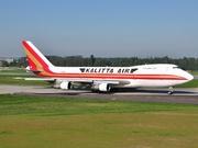 Boeing 747-2B4B/F/SCD (N713CK)
